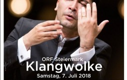 Klangwolke in Gnas