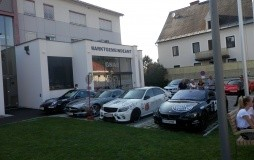 Austroball - Rally in  Gnas