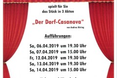 Theater in Maierdorf