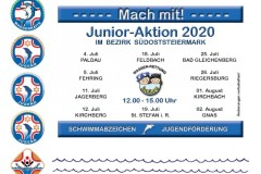 Junior-Aktion 2020
