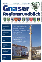 Gemeindezeitung